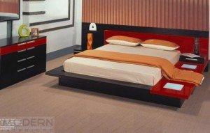 Platform Bed Plans 5